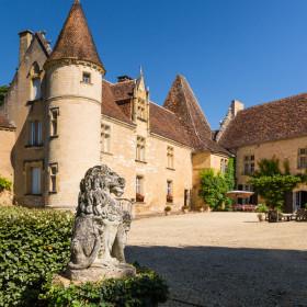 Jardins du château -09